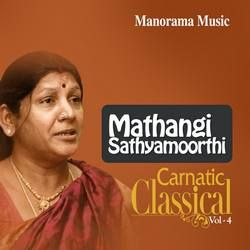 Mathangi Classical - Vol 4 songs