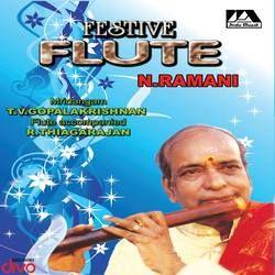 Festive Flute songs