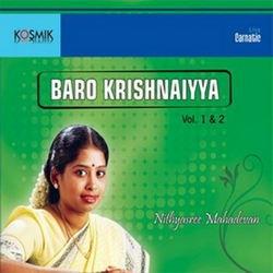 Baro Krishnaiyya - Vol 2 songs