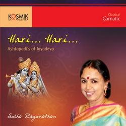Listen to Kshana Madhuna songs from Hari Hari