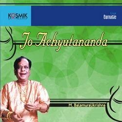 Jo Achyutananda songs