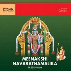 Meenakashi Navarathnamalika - Vol 1 songs