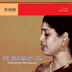 Sri Subrahmanyo Mam songs