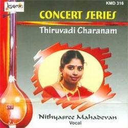 Thiruvadi Charanam (Concert Series) songs