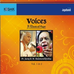 Voices A Musical Tryst songs