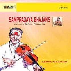 Sampradaya Bhajans songs