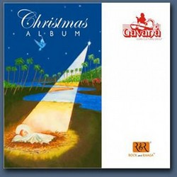 Gavana Christmas Album songs