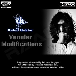 Venular Modifications (Instrumental)