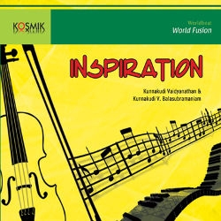 Inspiration - Vol 1 songs