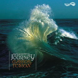 Listen to Ganesha Pancharatnam songs from Delightful Journey (Classical Fusion)