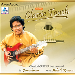 Listen to Maha Ganapathi songs from Classic Touch Classical Guitar Instrumental