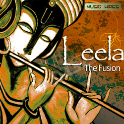 Listen to Flirting Flute songs from Leela - The Fusion
