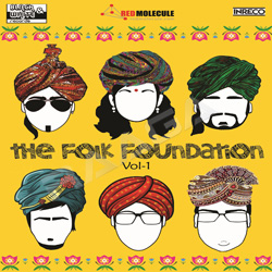 Listen to Luma Jhuma (Rajasthani) songs from The Folk Foundation - Vol 1