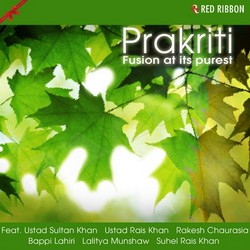 Listen to Sitar Symphony songs from Prakriti - Fusion At Its Purest