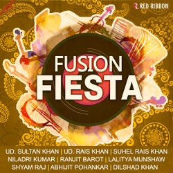 Listen to Sitar Symphony songs from Fusion Fiesta