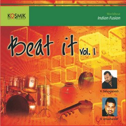 Beat It - Vol 1 songs