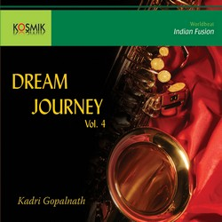 Dream Journey - Vol 4