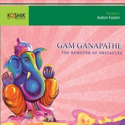 Gam Ganapathe songs