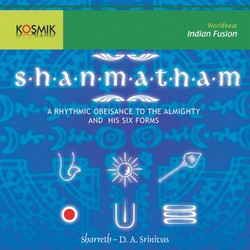Listen to Ganapati Mridangam Ganapatiyam songs from Shanmatam