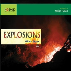Explosions songs