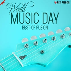 Listen to Silver Burn songs from World Music Day - Best Of Fusion