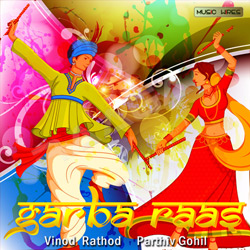 Listen to Kanha Kanha Karti Karti songs from Garba Raas