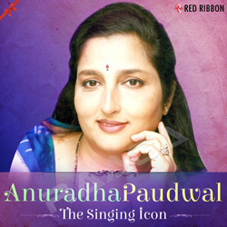Listen to Kesoodo Chhe Laal songs from Anuradha Paudwal - The Singing Icon