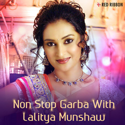 Listen to Charar Chakdol - Non Stop Garba songs from Non Stop Garba With Lalitya Munshaw