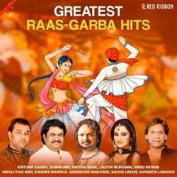 Greatest Raas - Garba Hits songs