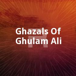 Listen to Dilmay Ek Lahade Si Uthi songs from Ghazals Of Ghulam Ali