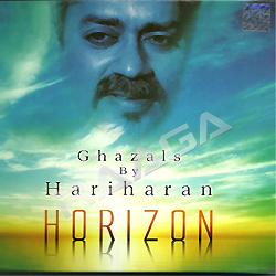 Ghazals By Hariharan Horizon
