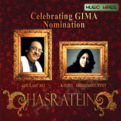 Celebrating GIMA Nomination- Hasratein