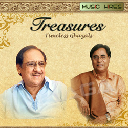 Listen to Woh Nahi Mera Magar (Duet) songs from Treasures - Timeless Ghazals