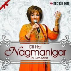 Listen to Aaj Phir Har Simt songs from Dil Hai Nagmanigar
