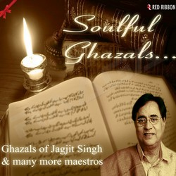 Listen to Wo Shakhs songs from Soulful Ghazals