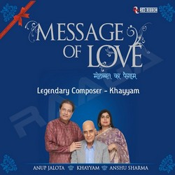 Listen to Silsila-E- Mohabbat Chalta Rahe songs from Message of Love