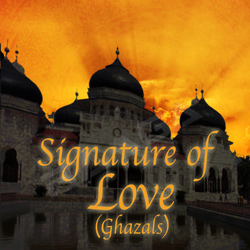 Signature Of Love