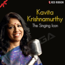 Kavita Krishnamurthy - The Singing Icon songs