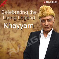 Celebrating The Living Legend - Khayyam