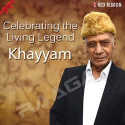 Listen to Mohabbat Junoon Bekhudi Beniyazi songs from Celebrating The Living Legend - Khayyam