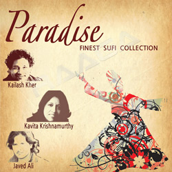 Listen to Tere Bin songs from Paradise - Finest Sufi Collection