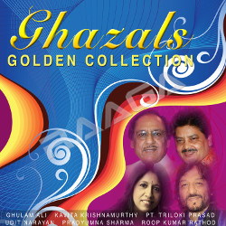 Ghazals - Golden Collection