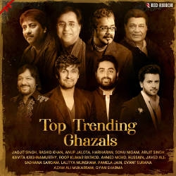 Top Trending Ghazals songs