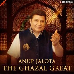 Anup Jalota - The Ghazal Great songs