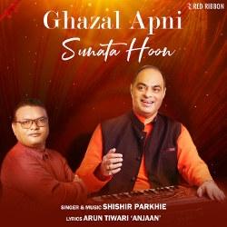 Ghazal Apni Sunata Hoon songs