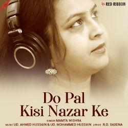 Do Pal Kisi Nazar Ke songs