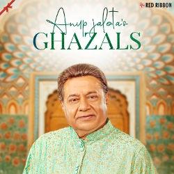 Anup Jalota's Ghazals songs