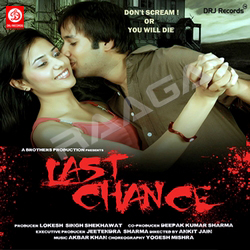 Last Chance songs