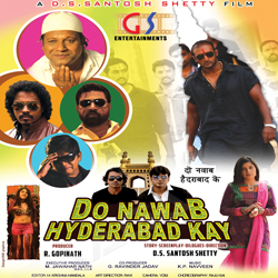 Do Nawabh Hyderabad Ke songs