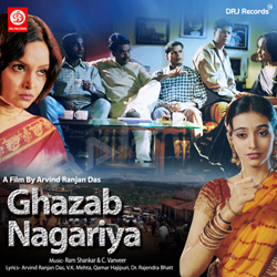 Listen to Kaliyo Ka Chaman songs from Ghazab Nagariya